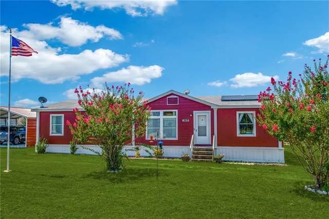 327 Alyson Ln, Hutto, TX 78634 (#6365561) :: Papasan Real Estate Team @ Keller Williams Realty