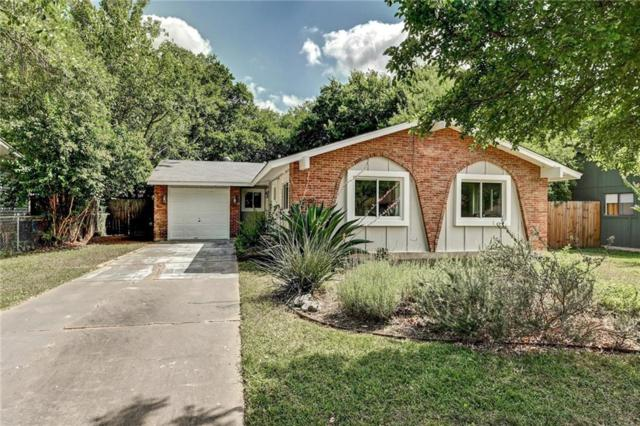 500 Westmorland Dr, Austin, TX 78745 (#6365575) :: Watters International