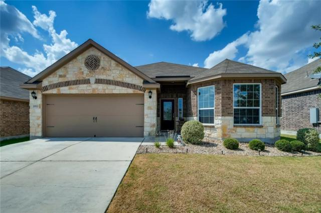 19512 Smith Gin St, Manor, TX 78653 (#6365608) :: The Heyl Group at Keller Williams