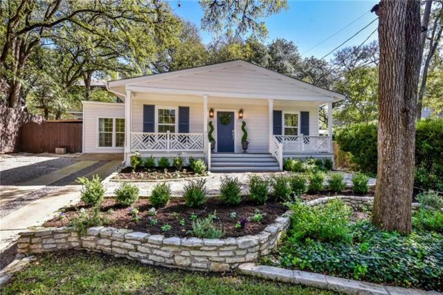 1707 Hopi Trl, Austin, TX 78703 (#6365766) :: Papasan Real Estate Team @ Keller Williams Realty
