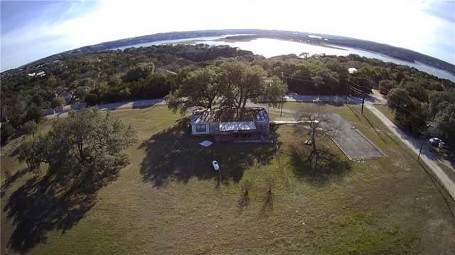 4731 Eck Ln, Austin, TX 78734 (#6366481) :: Papasan Real Estate Team @ Keller Williams Realty