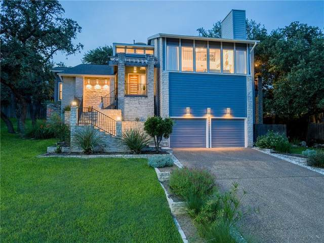 5904 Rising Hills Dr, Austin, TX 78759 (#6366858) :: Papasan Real Estate Team @ Keller Williams Realty