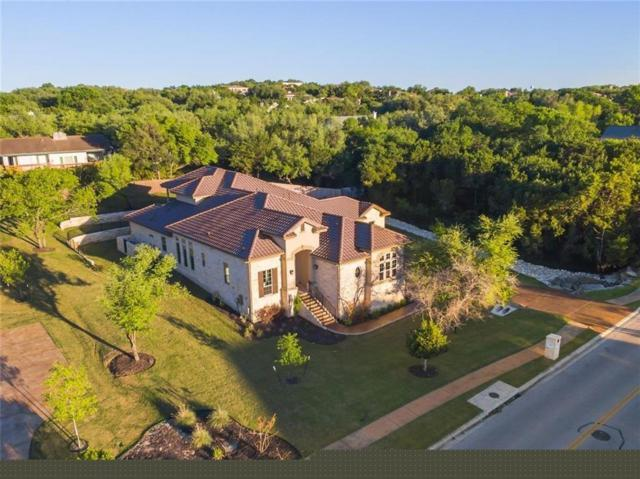 802 Rough Hollow Dr, Austin, TX 78734 (#6366957) :: The Perry Henderson Group at Berkshire Hathaway Texas Realty