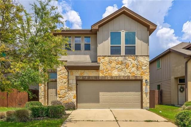 16212 Travesia Way, Austin, TX 78728 (#6366999) :: Papasan Real Estate Team @ Keller Williams Realty