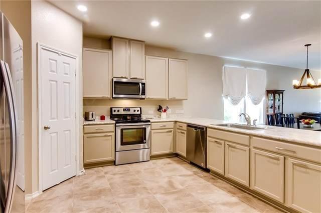 14012 Lyndon B Johnson St, Manor, TX 78653 (#6367039) :: Papasan Real Estate Team @ Keller Williams Realty