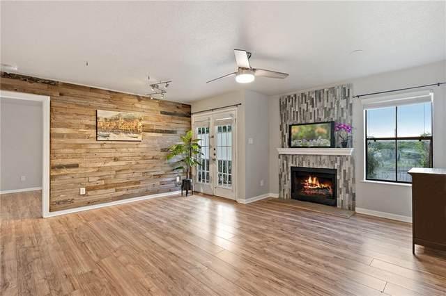 4500 E Oltorf St A-101, Austin, TX 78741 (#6367738) :: Papasan Real Estate Team @ Keller Williams Realty