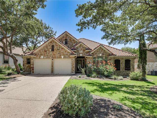 15316 Spillman Ranch Loop, Austin, TX 78738 (#6368650) :: RE/MAX Capital City