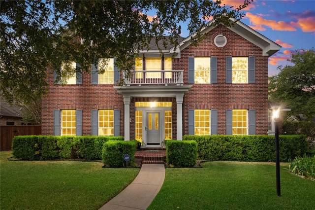 3749 Whitt Loop, Austin, TX 78749 (#6369877) :: Ben Kinney Real Estate Team
