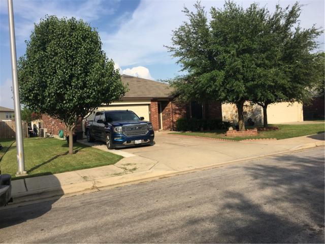 510 N Meadow Park Dr, Georgetown, TX 78626 (#6369887) :: Ben Kinney Real Estate Team