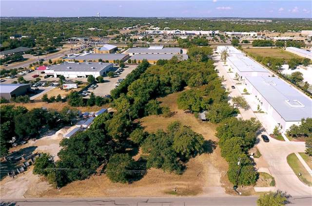 1503 Leander Dr, Leander, TX 78641 (#6370135) :: The Perry Henderson Group at Berkshire Hathaway Texas Realty