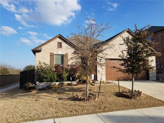 636 Landon Samuel Loop, Pflugerville, TX 78660 (#6370158) :: Papasan Real Estate Team @ Keller Williams Realty