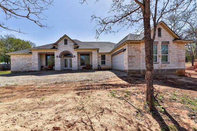 157 Creekwood Trl, Cedar Creek, TX 78612 (#6370449) :: RE/MAX IDEAL REALTY