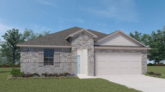 383 Spider Lily Dr, Kyle, TX 78640 (MLS #6371309) :: The Lugo Group