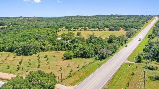 12830 U.S. Highway 281 N, Round Mountain, TX 78663 (#6371694) :: Papasan Real Estate Team @ Keller Williams Realty