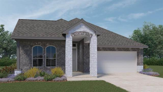 636 Peace Pipe Way, Georgetown, TX 78628 (#6372339) :: Service First Real Estate