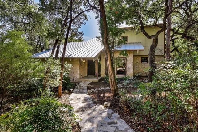 1400 Spring Garden Rd, Austin, TX 78746 (#6372395) :: The Summers Group
