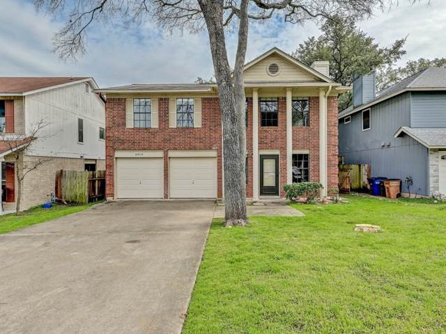 8805 Ravello Pass, Austin, TX 78749 (#6372486) :: The Perry Henderson Group at Berkshire Hathaway Texas Realty