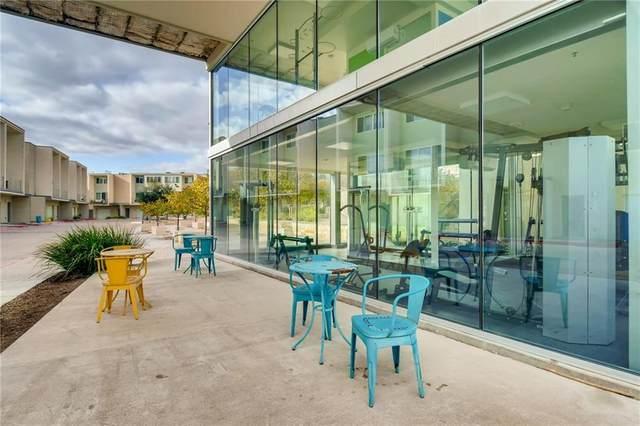 604 N Bluff Dr #220, Austin, TX 78745 (#6373063) :: Zina & Co. Real Estate