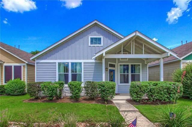 183 Grace, Kyle, TX 78640 (#6373813) :: The Summers Group