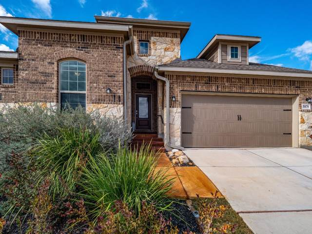 5879 Hopper Ct, New Braunfels, TX 78132 (#6373851) :: The Heyl Group at Keller Williams