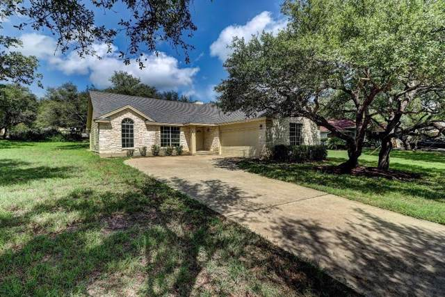 214 Cargill Dr, Spicewood, TX 78669 (#6374161) :: The Gregory Group