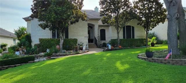 10813 River Plantation Dr, Austin, TX 78747 (#6375713) :: Ben Kinney Real Estate Team
