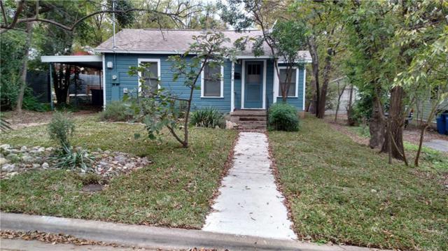 3708 Hollywood Ave, Austin, TX 78722 (#6376202) :: Lancashire Group at Keller Williams Realty