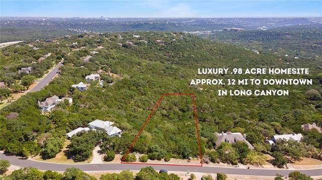 6109 Maurys Trl, Austin, TX 78730 (#6376282) :: Papasan Real Estate Team @ Keller Williams Realty