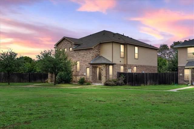 146 Sierra Rose Loop, Georgetown, TX 78626 (#6376856) :: Front Real Estate Co.