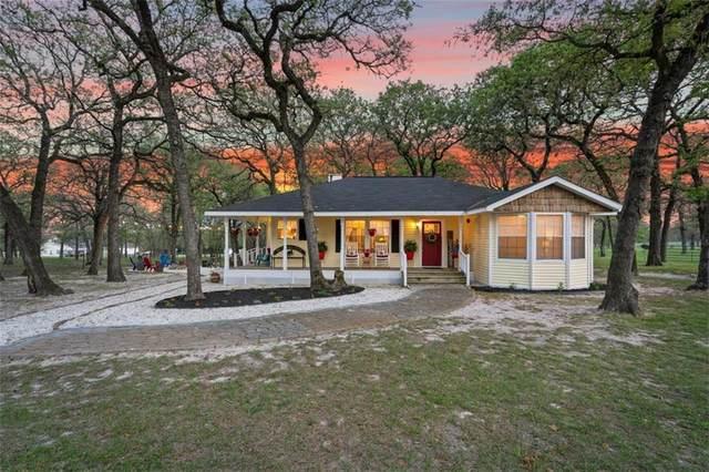 765 County Road 305, Rockdale, TX 76567 (#6378240) :: ORO Realty