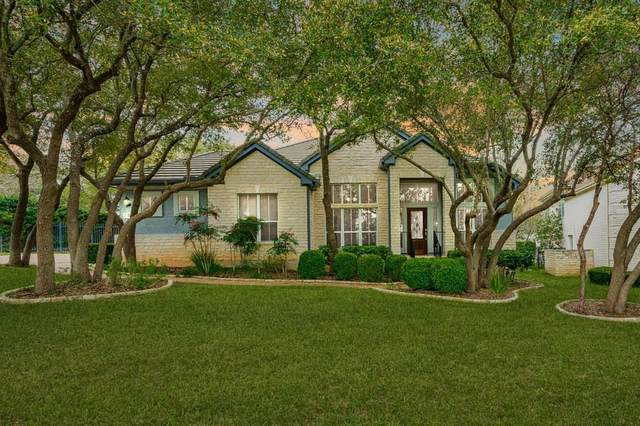 33 Lost Meadow Trl, The Hills, TX 78738 (#6378408) :: The Perry Henderson Group at Berkshire Hathaway Texas Realty