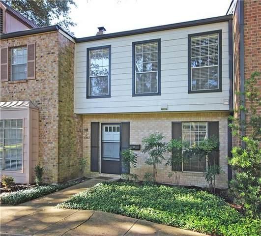6467 Hart Ln, Austin, TX 78731 (#6378752) :: Papasan Real Estate Team @ Keller Williams Realty