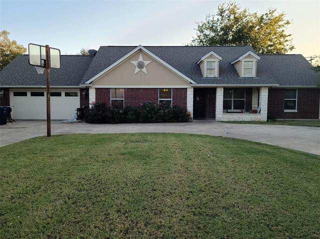 177 E Davilla St, Bartlett, TX 76511 (#6378929) :: Ben Kinney Real Estate Team