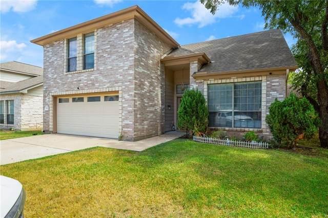 8800 Hazelhurst Dr #7, Austin, TX 78729 (#6380719) :: Papasan Real Estate Team @ Keller Williams Realty