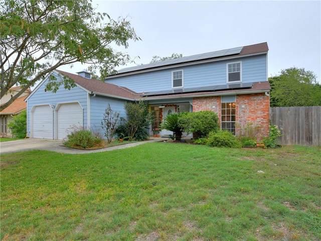 6719 Timberhill, Leon Valley, TX 78238 (#6380795) :: Papasan Real Estate Team @ Keller Williams Realty
