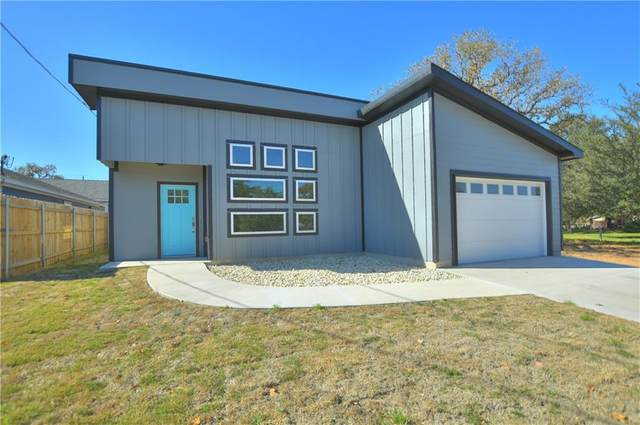 1951 Mc Arthur Ave, Kingsland, TX 78639 (#6380910) :: Front Real Estate Co.