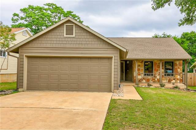 4704 Adelphi Ln, Austin, TX 78727 (#6382249) :: Papasan Real Estate Team @ Keller Williams Realty