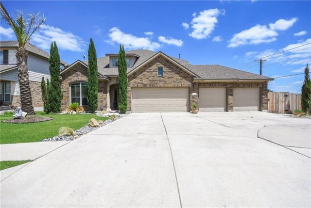 20501 Huckabee Bnd, Pflugerville, TX 78660 (#6382497) :: Ana Luxury Homes