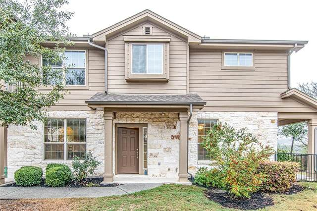 3101 Davis Ln #9203, Austin, TX 78748 (#6383635) :: Ben Kinney Real Estate Team