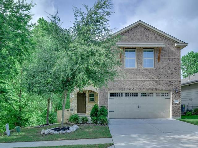 2434 Intrepid Dr, Buda, TX 78610 (#6383984) :: The Perry Henderson Group at Berkshire Hathaway Texas Realty