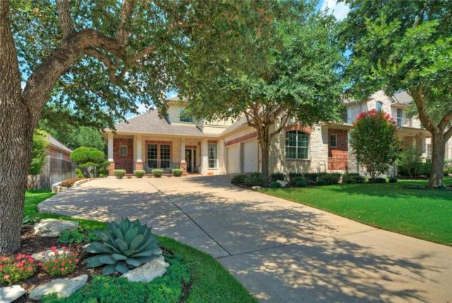 12600 Uvalde Creek Dr, Austin, TX 78732 (#6384164) :: Watters International