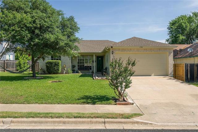 1702 Laurel Path, Round Rock, TX 78664 (#6384758) :: Forte Properties