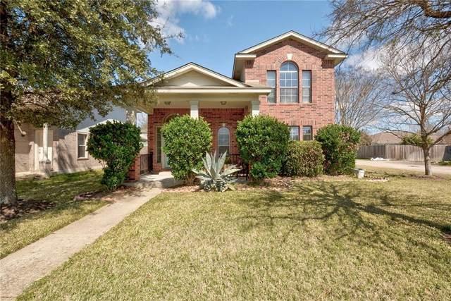 12120 Johnny Weismuller Ln #6, Austin, TX 78748 (#6385016) :: Ben Kinney Real Estate Team