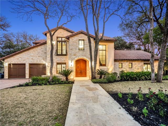 409 Vale St, Austin, TX 78746 (#6385060) :: Zina & Co. Real Estate