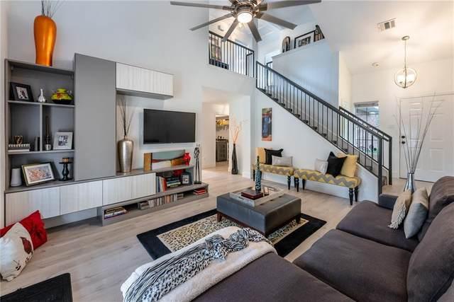 11706 Bruce Jenner Ln, Austin, TX 78748 (#6385139) :: Papasan Real Estate Team @ Keller Williams Realty