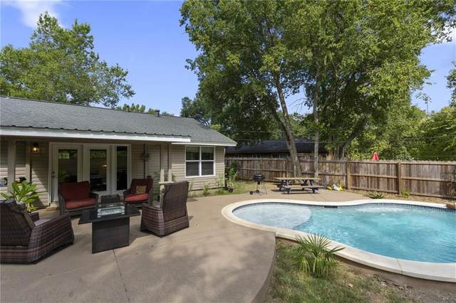 6103 Pennwood Ln, Austin, TX 78745 (#6386374) :: The Perry Henderson Group at Berkshire Hathaway Texas Realty