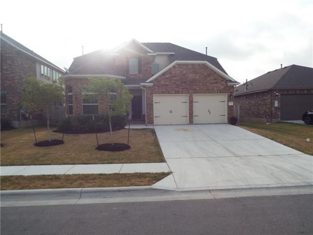 8021 Massa Dr, Round Rock, TX 78665 (#6386813) :: Papasan Real Estate Team @ Keller Williams Realty