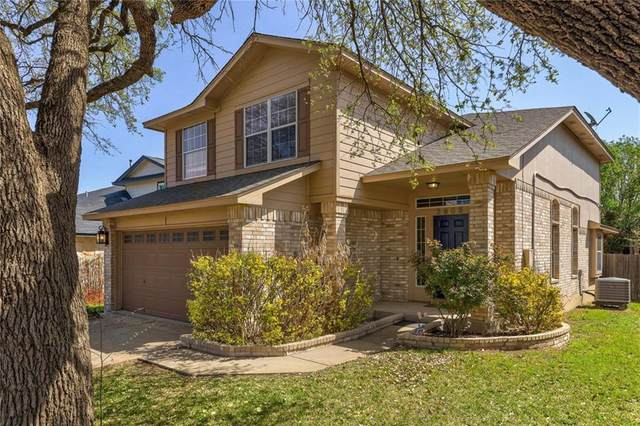 2808 Turtle River Dr, Leander, TX 78641 (#6387364) :: Realty Executives - Town & Country