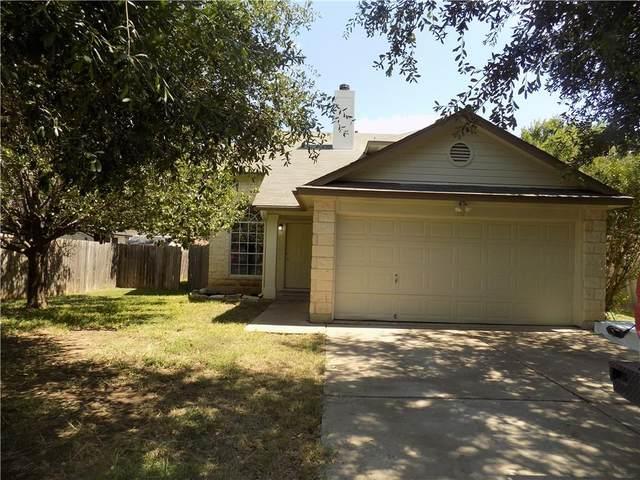 118 Dogwood Dr, Georgetown, TX 78626 (#6388502) :: Papasan Real Estate Team @ Keller Williams Realty