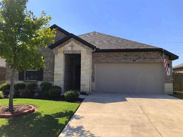 115 Headwaters Dr, Bastrop, TX 78602 (#6388504) :: First Texas Brokerage Company